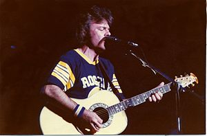 Tom Johnston (musician) - Tommy Johnston Toys for Tots Concert Atlanta, Georgia Dec 1980