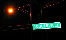 Welcome to Toquerville