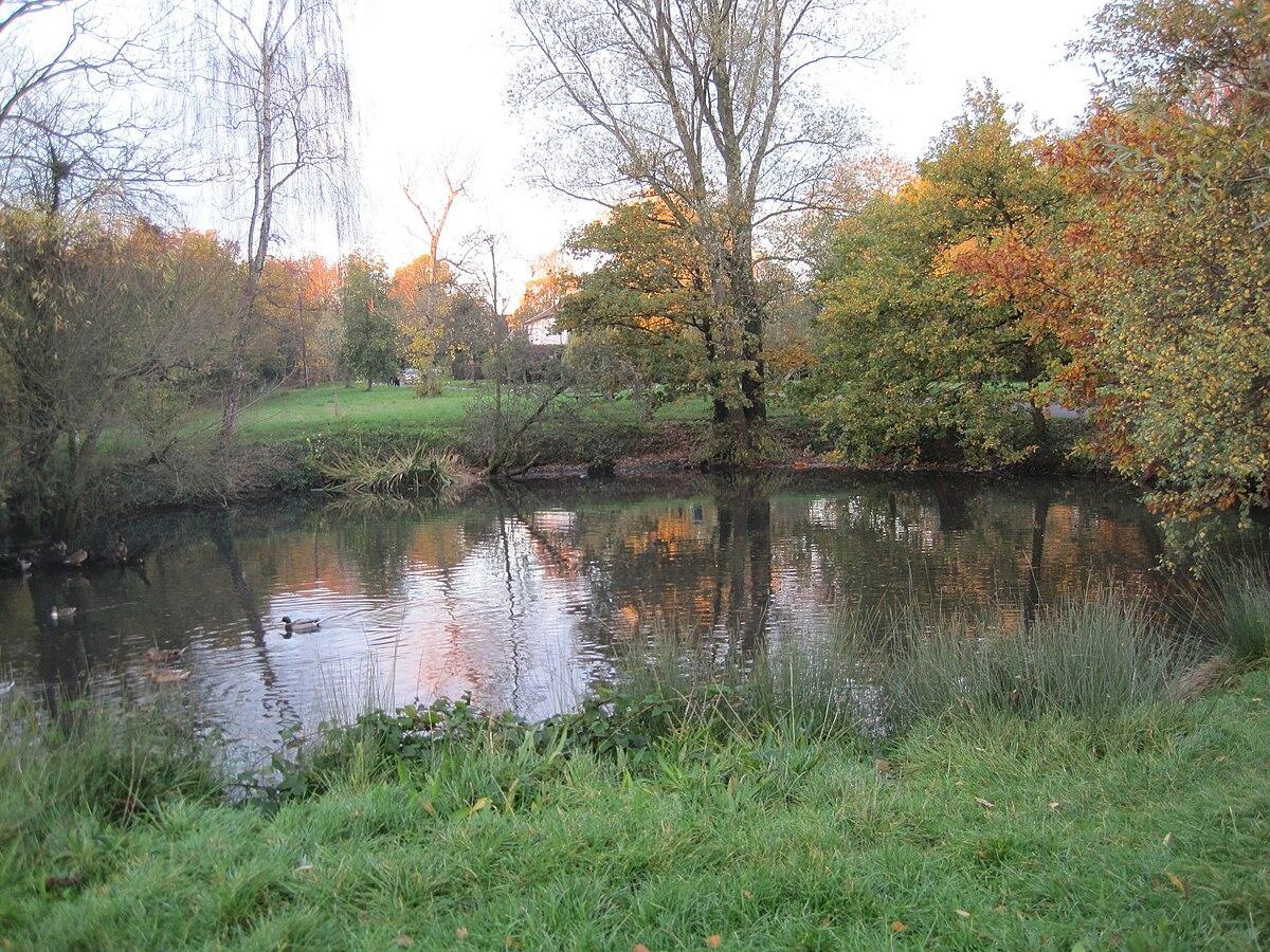 Totteridge Green Wikipedia