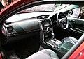 Toyota Mark X 350S interior.jpg