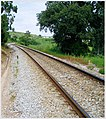 Track on the Oeste Railway, Portugal.jpg