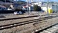Tracks in Itō Station.jpg