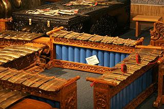 Gendèr musical instrument
