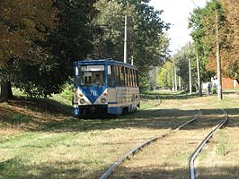 Trams in Konotop (21).JPG