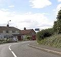 Trans Pennine Trail sign Harlington. - geograph.org.uk - 547070.jpg