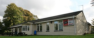 Tredegar RFC - Image: Tredegar RFC by Aberdare Blog