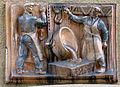 Trencin R Semrad relief.jpg
