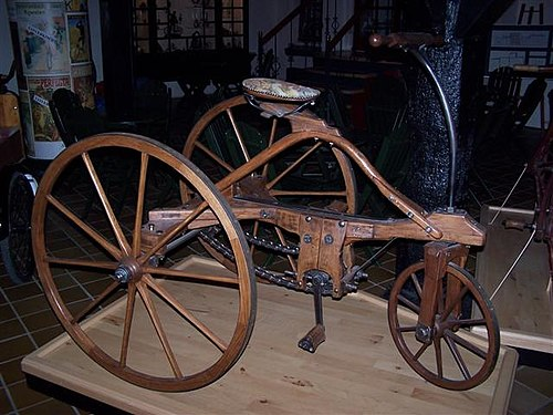 Vintage Tricycle Wheels : Bullock cart wikivisually