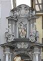 Trier Hauptmarkt Portal Durchgang zu St Gangolf.jpg