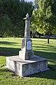 Trooper A Richards Memorial located in Ten Mile Creek in Holbrook.jpg