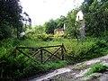 Trunečkův mlýn, od lávky.jpg