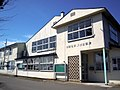 Tsugaru-City Shariki Branch Office 180318.jpg