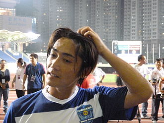 North American Soccer League Player of the Month - Tsuyoshi Yoshitake won the award in June 2012.