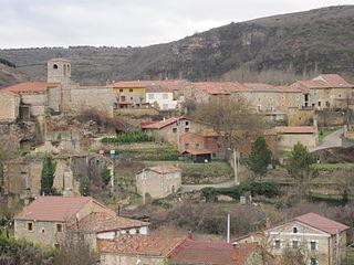 Tubilla del Agua Municipality and village in Castile and León, Spain