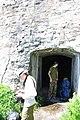 Tunnel 35, side way. Circum-Baikal Railway by trolleway, 2009 (32117484371).jpg