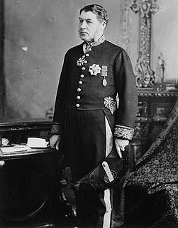 Charles Tupper 6th Prime Minister of Canada
