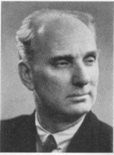 Ture Nerman Swedish socialist