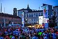 Turin, Italy…2013 WMG Opening parade (10830951636).jpg