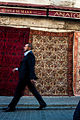Turkish carpets. Istanbul, Turkey, Southeastern Europe.jpg