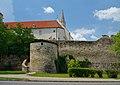 Turndl beim Kloster - Friedensturm, Eggenburg 01.jpg