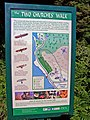 Two Churches' Walk - information board - geograph.org.uk - 858056.jpg