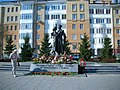 Tyumen Monument WWII to Perished School Graduates.jpg