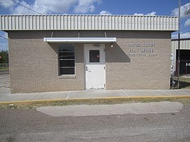 U.S. Post Office, Bruni, TX IMG 3350.JPG