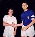 UEFA Euro 1968 Final - Italy v Yugoslavia - Ilija Petković and Giacinto Facchetti.jpg