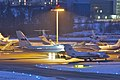 UK Air Force BAe 146-100; ZE701@ZRH;24.01.2013 688am (8412883149).jpg