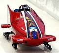 USA-1 in finals of 2 woman bobsleigh at 2010 Winter Olympics 2010-02-24.jpg