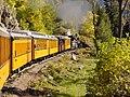USA - Durango-Silverton railway - panoramio.jpg