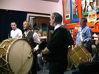 Ulster-Scots Folk Orchestra
