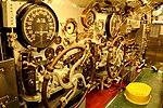 USS Bowfin - Depth Indicators, Gauges & Steering (6160900790).jpg