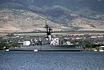 USS Bronstein (FF-1037) laid up at Pearl Harbor in 1991.JPEG