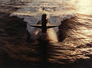 USS Hammerhead