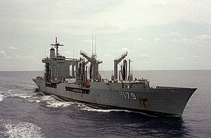 USS Merrimack (AO-179) off Virginia Capes 1985.jpeg