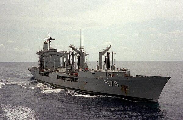 1980 ships