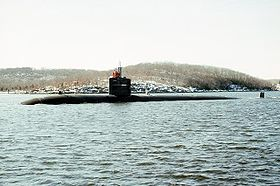 Image illustrative de l'article USS Minneapolis-Saint Paul (SSN-708)