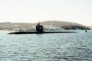 USS Minneapolis-St. Paul (SSN-708)