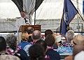 USS Missouri Memorial Veterans Day Sunset Ceremony 141111-N-IU636-188.jpg