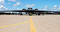 US Air Force 030206-F-4338B-063 B-2 Spirit at rest.jpg