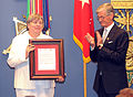US Army 51748 Army honors Gold Star Mothers at Pentagon.jpg