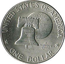 US Liberty Bell Eisenhower Dollar.jpg