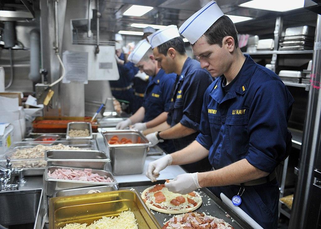 Lakes Pizza Kitchen Menu