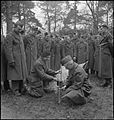 US Troops Attend British Army School- American Soldiers Train at the British Army School of Hygiene, UK, 1944 D19473.jpg