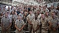 US Vice President Joe Biden speaks to Marines, sailors and their families at Marine Corps Base Hawaii 110825-M-TN436-206.jpg