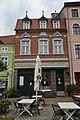 Ueckermünde, Am Markt 8, Wohn- und Geschäftshaus, Foto Sylwia Burnicka-Kalischewski.jpg