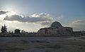 Umayyad Mosque, Amman Citadel 01.jpg