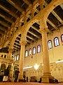 Umayyad mosque interior (5347758677).jpg