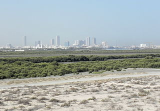 Umm Al Quwain Emirate in United Arab Emirates